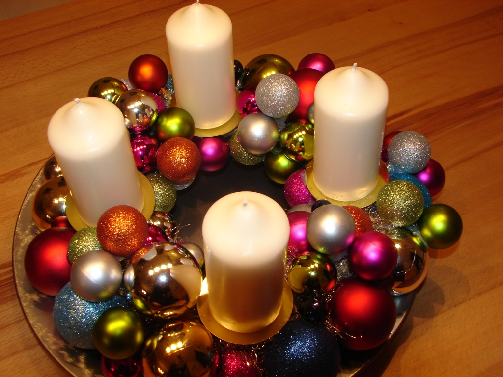 adventskr nze im tv test traditionell oder modern teresa ohne h 39 s blog