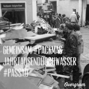 Solidarität Passau