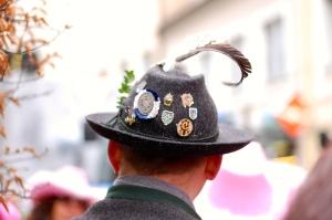Symboldbild für den Bayern, der bei der Kommunalwahl 2014 nicht wählen darf.