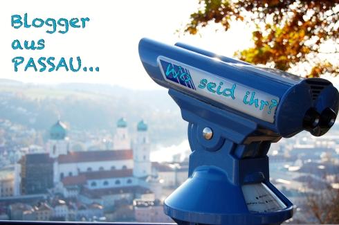 Blogger aus Passau