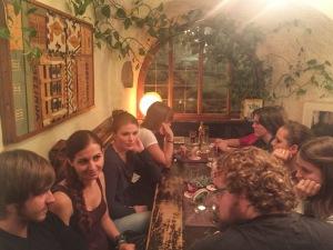 Passauer Bloggerstammtisch