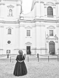 Barock Dom Passau