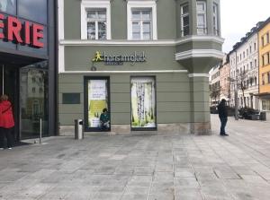 Hans im Glück Passau