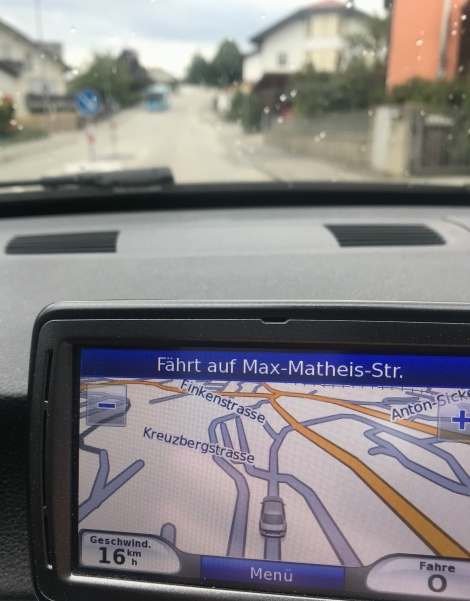Max-Matheis-Straße Passau